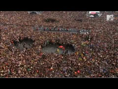 Download Youtube Mp3   Bullet For My Valentine Waking The Demon Live @ Rock  Am Ring 2010 HD