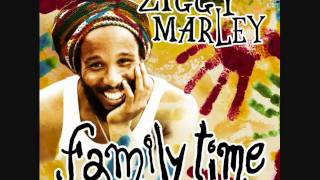 Ziggy Marley - Cry Cry Cry