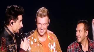 HD   Backstreet Boys   Breathe (live) @ Stadthalle Wien, Vienna 2019 Austria