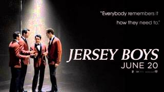 Jersey Boys Movie Soundtrack 18. Can't Take My Eyes Off You