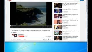 Youtube  Podcaster Debug Mode