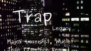Major Lazer ft. Wyclef Jean - Reach For The Stars (Jamtech Trap Remix)