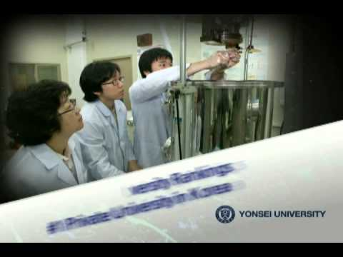 Documentary of Yonsei Univeristy-2009