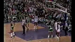 Larry Bird 49 pts vs. Suns (1988)