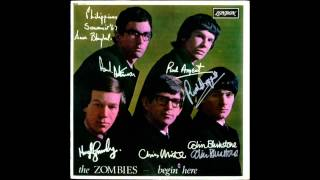 The Zombies - You Make Me Feel Good