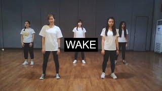 [FOCIM] Wake | Dance Video