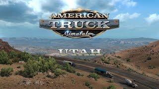 videó American Truck Simulator: Utah