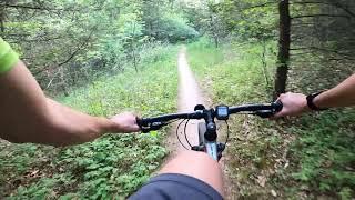 Full Trail POV