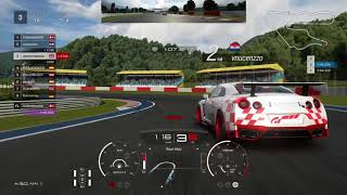 GT Sport - Racing Online Against Reckless Drivers