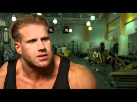 Jay Cutler redet über Steroide im Bodybuilding | Sexy
