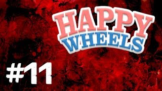 Happy Wheels | Episodul 11
