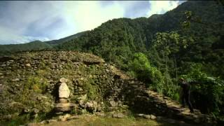 Lost Kingdoms of South America: Lands of Gold