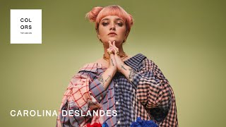 Carolina Deslandes - Eco