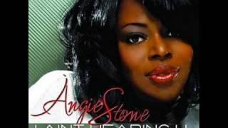 Angie Stone - I Ain't Hearin' U (NEW SINGLE)