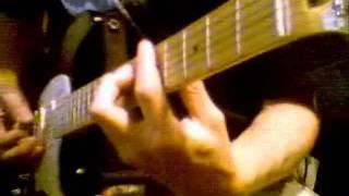 April Wine - Weeping Widow Cover