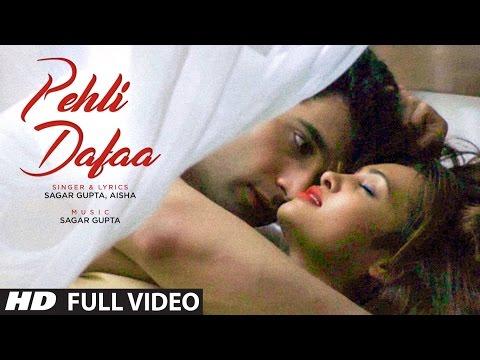 Pehli Dafaa  Sagar Gupta, Aisha