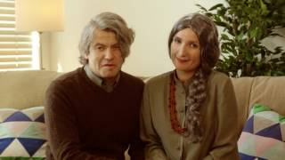 How We Met... Married 50 Years
