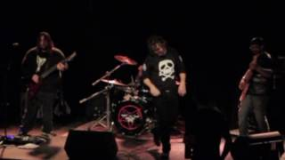 Not Of This World (Danzig) - November Gods