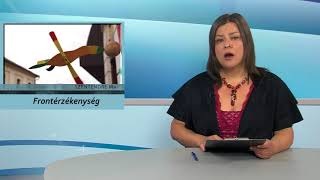 Szentendre MA / TV Szentendre / 2018.05.15.