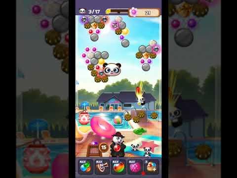 Panda Pop Level 2934