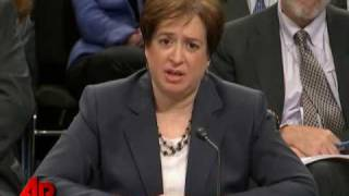 Kagan Deploys Humor And The Artful Dodge