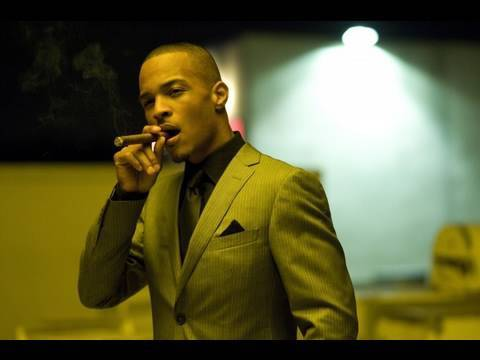 T.I.  - Yeah Ya Know - Takers Official Music Video  [HD]