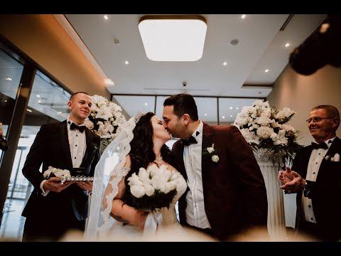 İstanbul'da Bir Düğün Hikayesi Sara + Taşkın İstanbul Wedding Stories