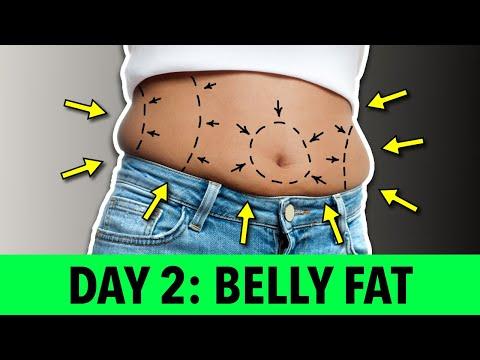 Perdita di peso prima degli addominali dopo
