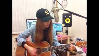 Katy Perry - The One That Got Away ( cover by J.Fla )