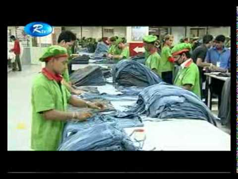 Jeans Industry,Pacific Jeans Ltd(part-3).3gp