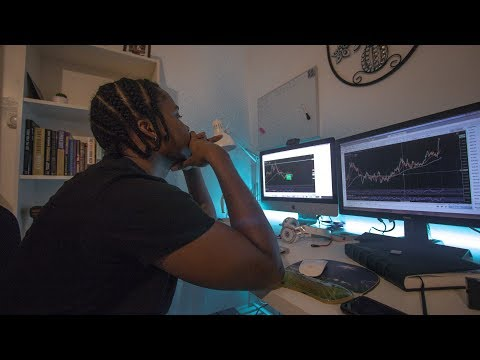 Why I Don't Trade Forex Full Time