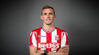 Darren Fletcher speaks exclusively to Stoke Citys YouTube channel after signing a