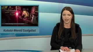 TV Budakalász / Budakalászi 7 / 2020.01.10.