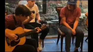 Betcha Live Stream (Falling, California And Lucy Lucy   Acoustic Versions)