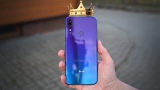 Xiaomi Redmi Note 7 Pro -  Still a Budget King?
