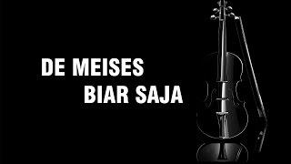 Download Lagu De Meises Biar Saja Lirik Mp3