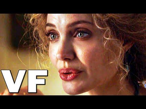 MERVEILLES IMAGINAIRES Bande Annonce VF (2020) Angelina Jolie, Film Fantastique