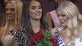 Karly Riggs Miss Arizona Teen USA 2017 Crowning