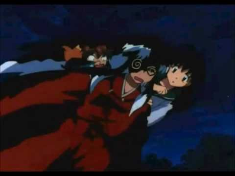 Funny  InuYasha Moments