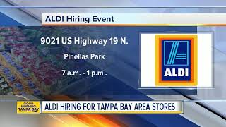 Hundreds Of Jobs Available At Tuesday's Job Fair