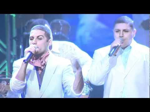 "Armenchik – Mihran ""Nerir Nerir""  Live Kodak Theater 2005"