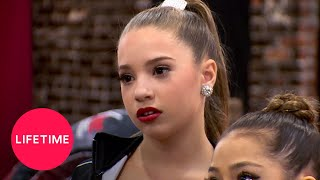 Dance Moms: Mackenzie vs. Areana - The Solos (Season 6 Flashback) | Lifetime