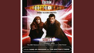 The Rueful Fate Of Donna Noble