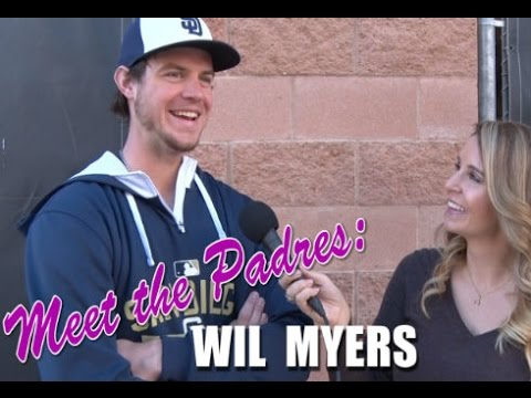 Meet the Padres: Wil Myers