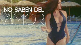 César & Mauro - No Saben del Amor (VIDEO OFICIAL)