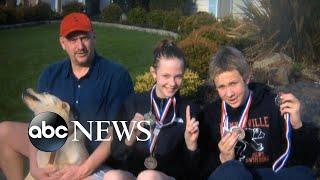 A Family Affair l 20/20 l PART 5   ABC News