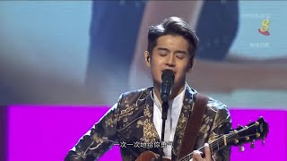 Star Awards 2019 - Flashback 2018 Nathan Hartono performs a medley of Best Theme Songs