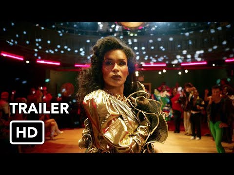 TV Trailer: Pose (0)