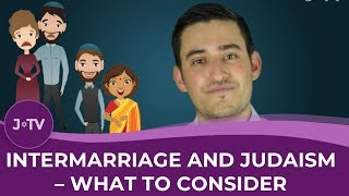 Thinking of marrying out? Watch this video first...
