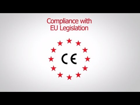 CE Marking with BSI - YouTube